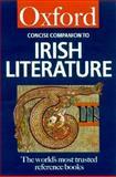 The Concise Oxford Companion to Irish Literature, , 0192800809