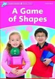 A Game of Shapes, Christine Lindop, 0194400808