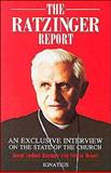 The Ratzinger Report 9780898700800