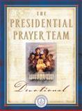 Presidential Prayer Team Devotional, J. Countryman Staff and Presidential Prayer Team Staff, 1404100806