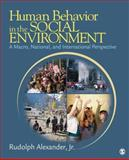 Human Behavior in the Social Environment : A Macro, National, and International Perspective, , 1412950805