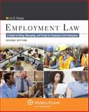 Employment Law : A Guide to Hiring, Managing, and Firing for Employers and Employees, Rassas, Lori B., 1454840803