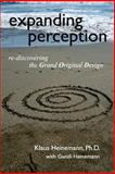 Expanding Perception, Klaus Heinemann, 1492910805