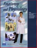 Anatomy and Physiology : For English Language Learners, Penn, Judy Meier and Hanson, Elizabeth, 0131950800