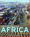 Survey of Subsaharan Africa : A Regional Geography, Cole, Roy and de Blij, Harm J., 0195170806