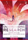 Understanding Methods : Quantitative and Qualitative Research in Theory and Practice, Banducci, Susan and Franklin, Marianne, 0415490804