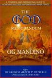 The God Memorandum, Og Mandino, 0883910802