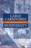 Large Carnivores and the Conservation of Biodiversity, , 1559630809