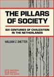 The Pillars of Society, William Z. Shetter and Inge Van der Cruysse, 9024750806