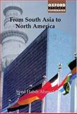 From South Asia to North America, Ahmed, Syed Habib, 019547080X