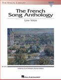 The French Song Anthology, Richard Walters, Carol Kimball, 0634030809
