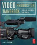 Video Production Handbook, Millerson, Gerald and Owens, Jim, 0240520807