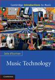 Music Technology 9781107000803