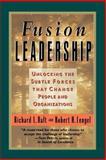 Fusion Leadership, Richard L. Daft and Robert H. Lengel, 1576750809