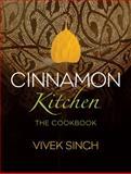 Cinnamon Kitchen, Vivek Singh, 1906650802