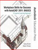 Workplace Skills for Success with AutoCAD 2011 9780132150804