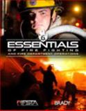 Essentials of Fire Fighting and Fire Department Operations, IFSTA, 0133140806