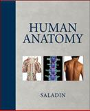 Human Anatomy, Saladin, Kenneth S., 0070390800