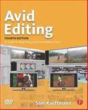 Avid Editing 9780240810805
