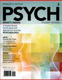 PSYCH, Rathus, Spencer A., 1133960804