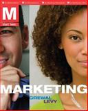 Marketing, Grewal, Dhruv and Levy, Michael, 0077240804
