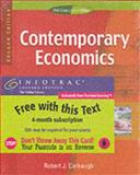 Contemporary Economics : An Applications Approach, Carbaugh, Robert J., 032412080X