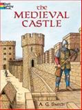 Medieval Castle, A. G. Smith, 0486420809