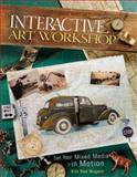 Interactive Art Workshop, Kim Rae Nugent, 1600610803