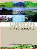 Landscape and Sustainability, , 0419250808