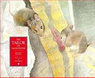 The Tailor of Gloucester, Beatrix Potter, 0887080804