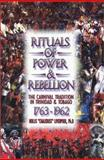 Ritutals of Power and Rebellion, Hollis Liverpool, 0948390808