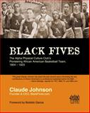 Black Fives, Claude Johnson, 0985090804