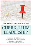 The Principal's Guide to Curriculum Leadership, Méndez, Zulma Y. and Maxwell, Karen Taylor, 1412980801