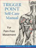 Trigger Point Self-Care Manual, Donna Finando, 1594770808