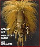 Oceanic Art, Anthony J. P. Meyer, 3895080802