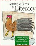 Multiple Paths to Literacy 9780137850808