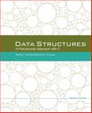 Data Structures : A Pseudocode Approach with C, Gilberg, Richard F. and Forouzan, Behrouz A., 0534390803