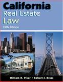 California Real Estate Law, Pivar, William H. and Bruss, Robert, 0793160804