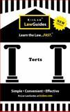 Torts : Kislaw LawGuides, Kislaw Publishing, 0984230807
