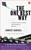 The One Best Way, Robert Kanigel, 0140260803