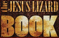 The Jesus Lizard Book, Jesus Lizard Staff, 1617750808