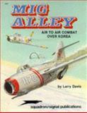 MiG Alley, Larry Davis, 0897470818