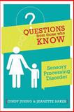 Questions from Those Who Know, Cindy M. Jusino and Jeanette Baker, 0991280814