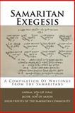Samaritan Exegesis, Amram Isaac and Jacob Aaron, 1482770814