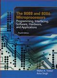 The 8088 and 8086 Microprocessors : Programming, Interfacing, Software, Hardware, and Applications, Triebel, Walter A. and Singh, Avtar, 0130930814
