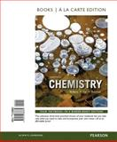 Chemistry, Books a la Carte Plus MasteringChemistry with EText -- Access Card Package 7th Edition