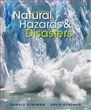 Natural Hazards and Disasters, Hyndman, Donald and Hyndman, David, 1133590810
