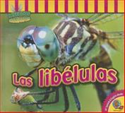 Las Libelulas, Aaron Carr, 1489620818