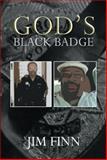 God's Black Badge, Jim Finn, 1493100815