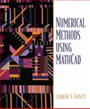 Numerical Methods Using MathCAD, Fausett, Laurene V., 013061081X